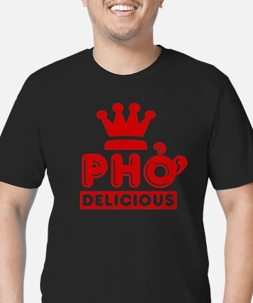 Pho King Delicious T-Shirt