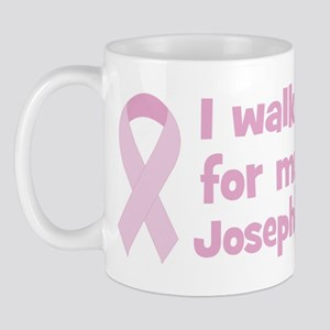 Walk for Josephine Mug
