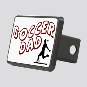 Soccer Dad (daughter) Hitch Cover