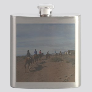Ensenda Horse Trail Flask