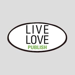 Live Love Publish Patches