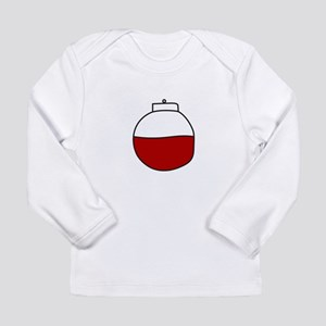 Fishing Bobber Long Sleeve T-Shirt
