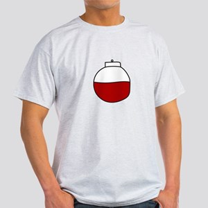 Fishing Bobber T-Shirt