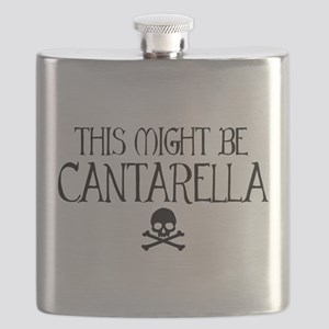 This Might Be Cantarella Flask