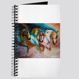 three spirits Journal