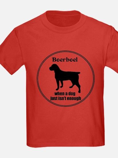 Boerboel Enough T