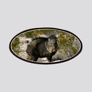 Javelina Patches