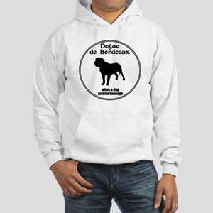 Dogue Enough Hooded Sweatshirt