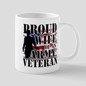 ProudWife Mugs