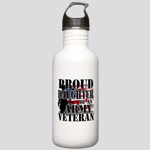 ProudDaughter Water Bottle