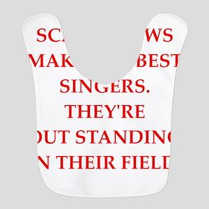 singer Bib