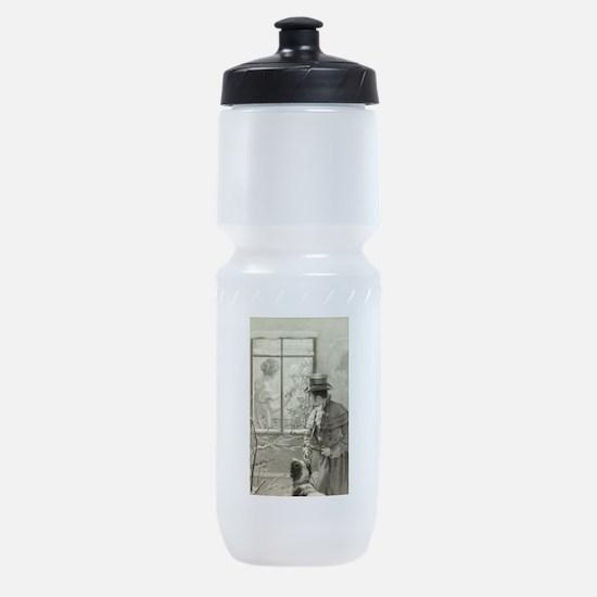 17 Sports Bottle
