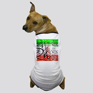 RightOn Kings of Persia Dog T-Shirt
