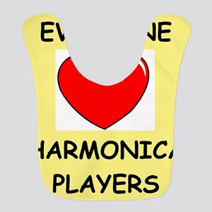 harmonica Bib