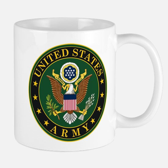 Us Army Mug Mugs