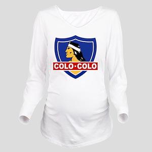 Colo - Colo Long Sleeve Maternity T-Shirt