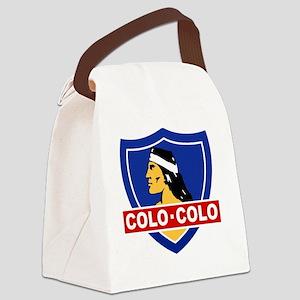 Colo - Colo Canvas Lunch Bag