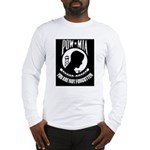 POW MIA Long Sleeve T-Shirt