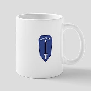 Army Infantry School Mugs