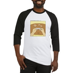 Fortune cookie Baseball Jersey