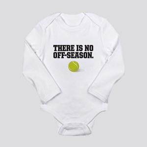 There is no off season - tennis Body Suit