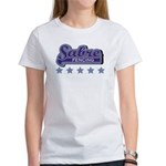 Sabre Fencing Women's T-Shirt