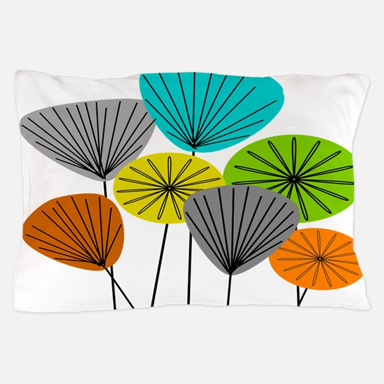 Seed Pods LARGE Pillow Case