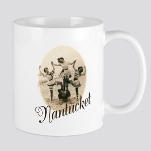 Nantucket Mugs