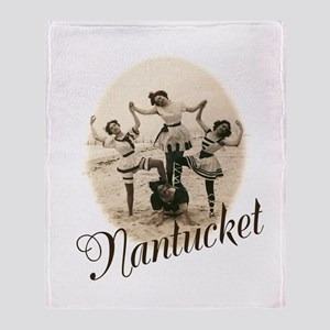 Nantucket Throw Blanket