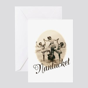 Nantucket Greeting Cards