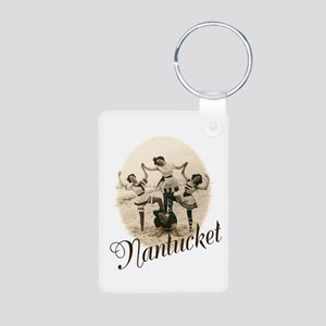 Nantucket Keychains