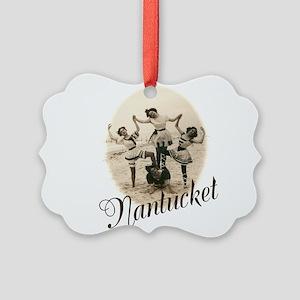 Nantucket Ornament
