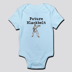 Future Blackbelt Body Suit
