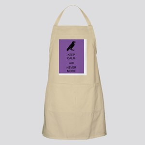 Keep Calm design Apron