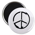 peaceman Magnet