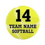 Personalize Softball 3.5