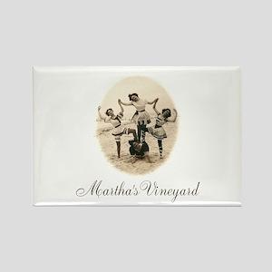Martha's Vineyard Magnets