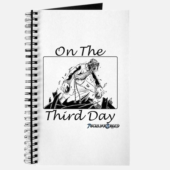 Unique Resurrection Journal
