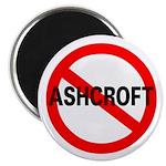 No John Ashcroft Magnet