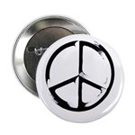 """2.25"""" Button (100 pack) peaceman"""