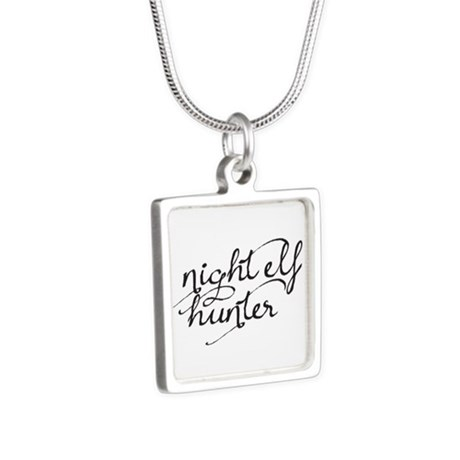 Night Elf Hunter Necklaces