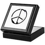Keepsake Box-peace