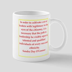 Leadershi quote Mugs