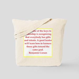23 Tote Bag