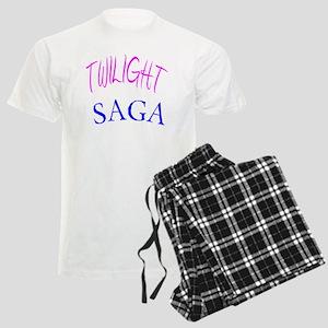 Twilight Saga Movie Men's Light Pajamas