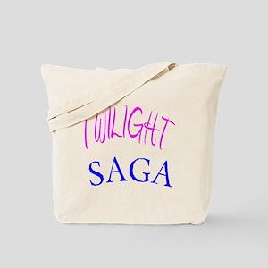 Twilight Saga Movie Tote Bag