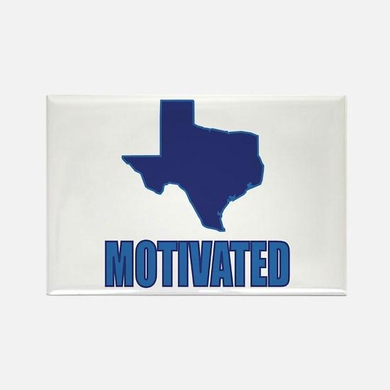 Motivated Texas Democrat Magnets