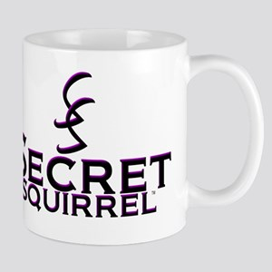 SECRET SQUIRREL Mug
