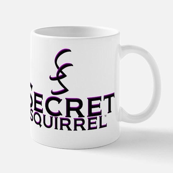 SECRET SQUIRREL Mug