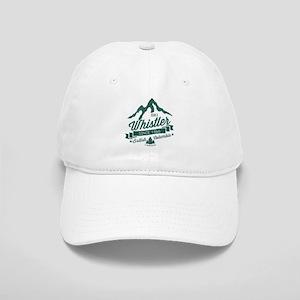 Whistler Mountain Vintage Cap